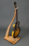 SM Design Guitar Stand in Sycamore