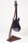 SM Guitar Stand in Wenge